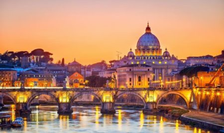 SumHEIS first transnational meeting in Rome